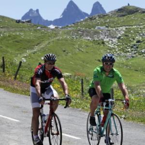 Col de la Croix de Fer - Jean-Marc Blache